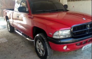 Dodge Dakota Sport 3.9 V6 - Foto #6