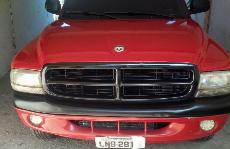 Dodge Dakota Sport 3.9 V6 - Foto #7