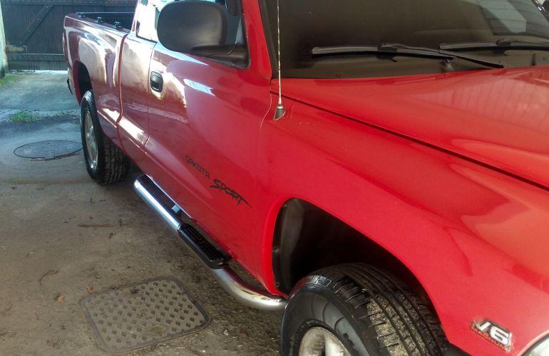 Dodge Dakota Sport 3.9 V6 - Foto #9