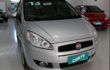 Fiat Idea Essence 1.6 16V Flex - Foto #2