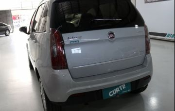 Fiat Idea Essence 1.6 16V Flex - Foto #4
