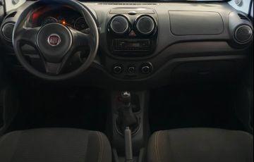 Fiat Palio 1.0 MPi Attractive 8v - Foto #5