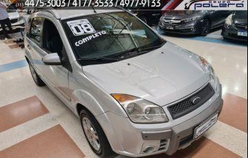 Ford Fiesta 1.0 MPi Trail Hatch 8v - Foto #1