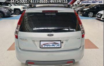 Ford Fiesta 1.0 MPi Trail Hatch 8v - Foto #6
