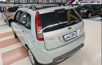 Ford Fiesta 1.0 MPi Trail Hatch 8v - Foto #7