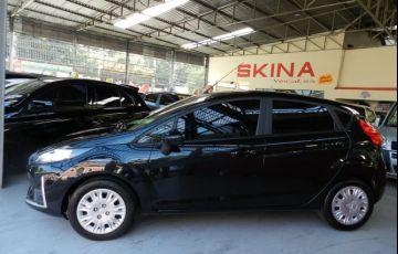 Ford Fiesta 1.6 Tivct Se - Foto #2