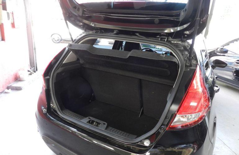 Ford Fiesta 1.6 Tivct Se - Foto #5