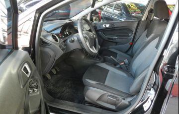 Ford Fiesta 1.6 Tivct Se - Foto #9