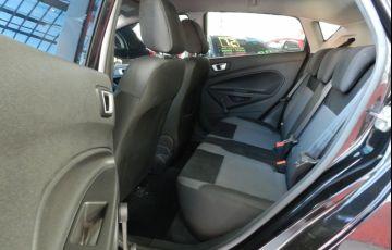 Ford Fiesta 1.6 Tivct Se - Foto #10