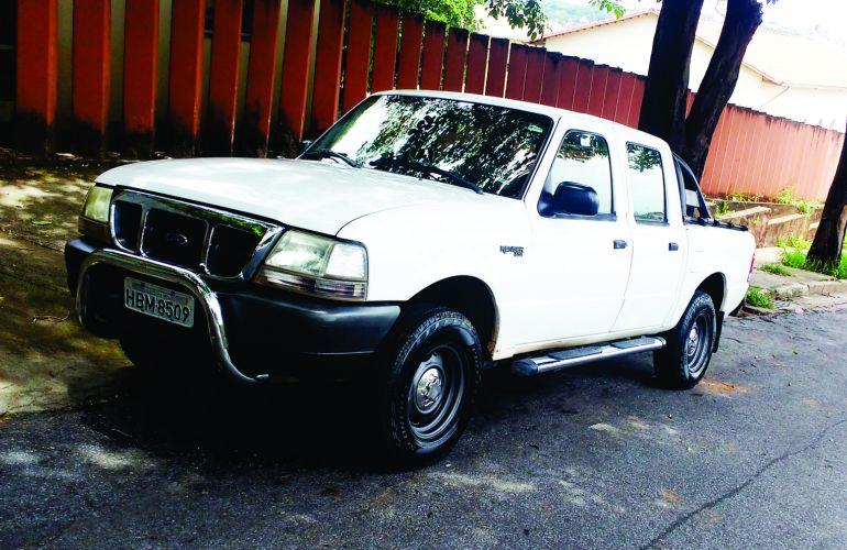 Ford Ranger XL 4x2 2.3 16V (Cab Dupla) - Foto #1