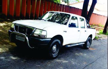 Ford Ranger XL 4x2 2.3 16V (Cab Dupla)