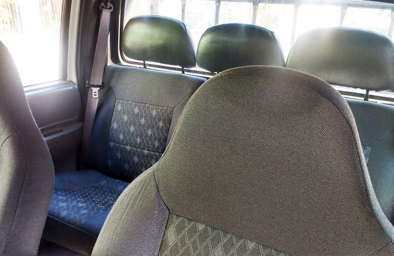 Ford Ranger XL 4x2 2.3 16V (Cab Dupla) - Foto #3