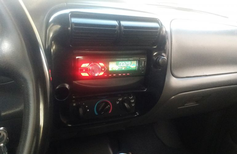 Ford Ranger XL 4x2 2.3 16V (Cab Dupla) - Foto #4