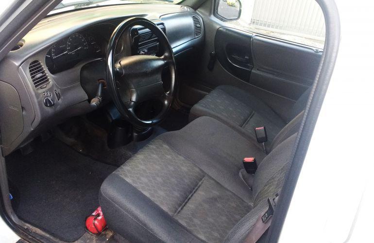 Ford Ranger XL 4x2 2.3 16V (Cab Dupla) - Foto #8