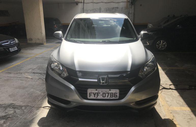 Honda HR-V LX CVT 1.8 I-VTEC FlexOne - Foto #1