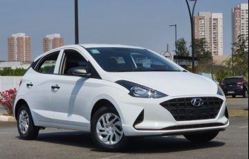 Hyundai Hb20 1.0 Sense 12v