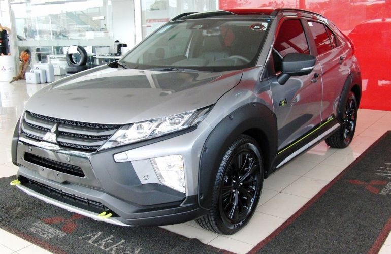 Mitsubishi Eclipse Cross HPE-S S-AWC   OUTDOOR 1.5 - Foto #1