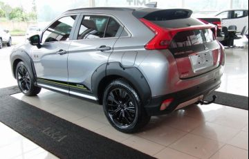 Mitsubishi Eclipse Cross HPE-S S-AWC   OUTDOOR 1.5 - Foto #9