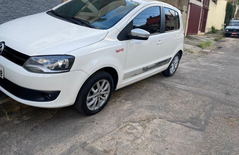 Volkswagen Fox 1.6 VHT Rock in Rio (Flex) - Foto #6