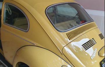 Volkswagen Fusca 1600 - Foto #4