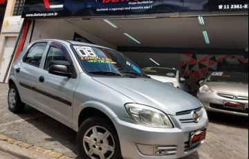 Chevrolet Celta 1.0 MPFi Vhc Life 8v - Foto #1