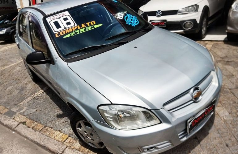 Chevrolet Celta 1.0 MPFi Vhc Life 8v - Foto #2