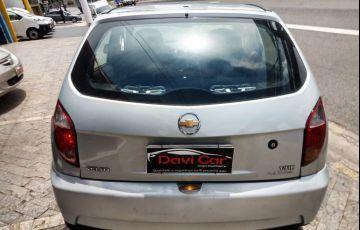 Chevrolet Celta 1.0 MPFi Vhc Life 8v - Foto #7