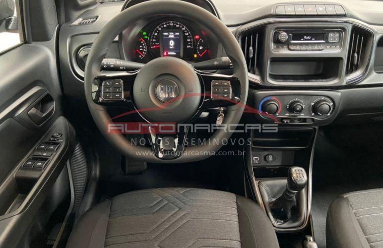 Fiat Strada Cabine Dupla Freedom - Foto #5