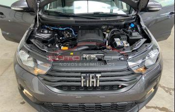 Fiat Strada Cabine Dupla Freedom - Foto #7