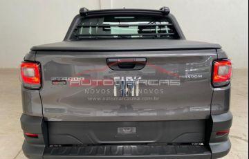 Fiat Strada Cabine Dupla Freedom - Foto #8