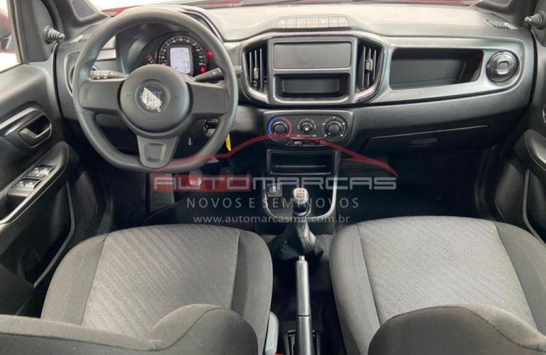 Fiat Strada Cabine Dupla Endurance - Foto #5
