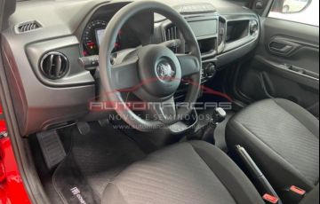 Fiat Strada Cabine Dupla Endurance - Foto #8