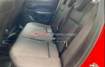 Fiat Strada Cabine Dupla Endurance - Foto #9