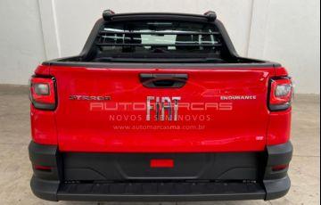Fiat Strada Cabine Dupla Endurance - Foto #4