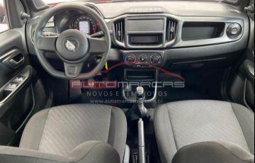 Fiat Strada Cabine Dupla Endurance - Foto #7