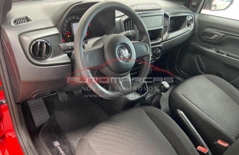 Fiat Strada Cabine Dupla Endurance - Foto #10