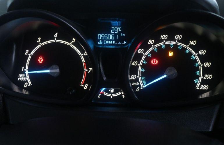 Ford Fiesta 1.5 S Hatch 16v - Foto #10