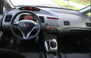 Honda Civic 2.0 Si 16v - Foto #8