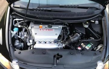 Honda Civic 2.0 Si 16v - Foto #9