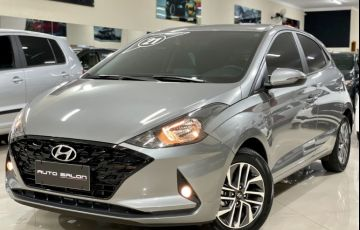 Hyundai Hb20 1.0 Evolution Tgdi