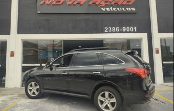 Hyundai Vera Cruz 3.8 V6 4wd - Foto #6