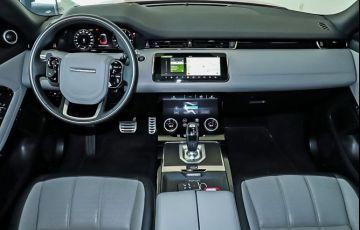 Land Rover Range Rover Evoque 2.0 P300 R-dynamic Hse Awd - Foto #6