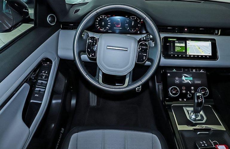 Land Rover Range Rover Evoque 2.0 P300 R-dynamic Hse Awd - Foto #7
