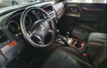 Mitsubishi Pajero Full 3.2 Hpe 4x4 16V Turbo Intercooler - Foto #4