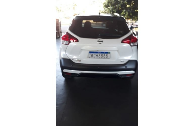 Nissan Kicks 1.6 Active CVT - Foto #1