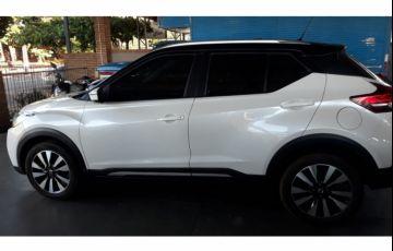 Nissan Kicks 1.6 Active CVT - Foto #2
