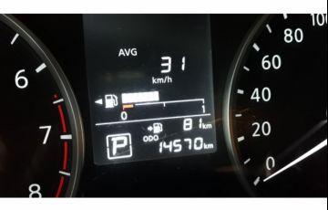 Nissan Kicks 1.6 Active CVT - Foto #5