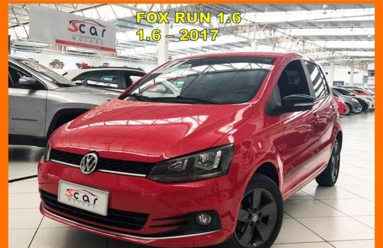 Volkswagen Fox 1.6 Msi Run 8v - Foto #1