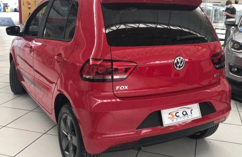 Volkswagen Fox 1.6 Msi Run 8v - Foto #4