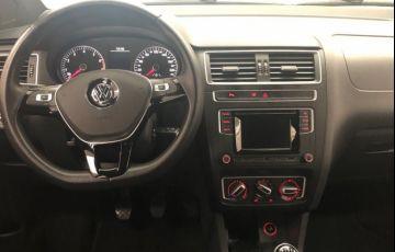 Volkswagen Fox 1.6 Msi Run 8v - Foto #7